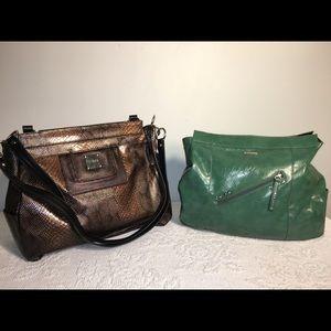 MICHE Prima Base Bag + 2 Prima Shells